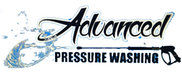 Advanced Pressure Washing